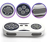 iMW Wireless Gaming Controller for NES and Super