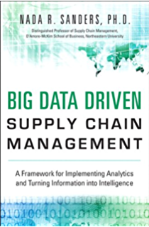 Amazon an executives guide to reverse logistics how to find big data driven supply chain management a framework for implementing analytics and turning information into fandeluxe