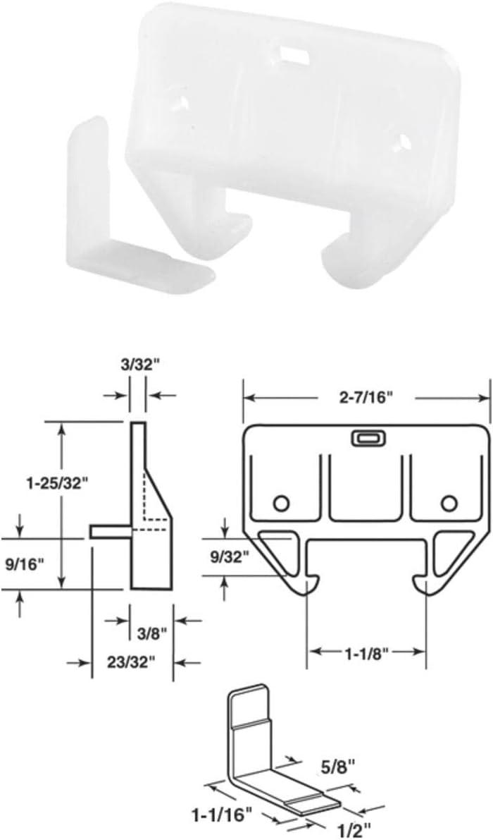 Blindnieten Senkkopf  ISO 15984   3,2 mm   Edelstahl VA Blindniete Niete Nieten
