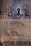 Measure for Measure (The New Cambridge Shakespeare)