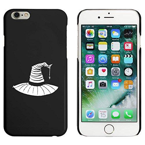 Schwarz 'Hexen Hut' Hülle für iPhone 6 u. 6s (MC00042517)