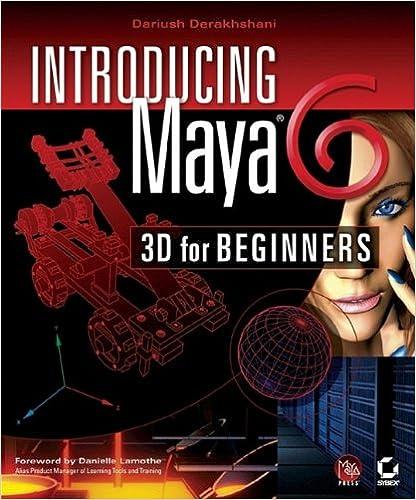 Introducing Maya 6: 3D for Beginners: Dariush Derakhshani