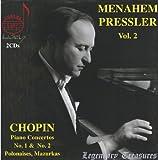 Plays Chopin Vol. 2