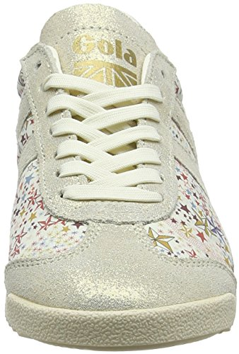 Off Liberty Gola Para Ad White Zapatillas Powder White Hueso Mujer Bullet off qRR5t