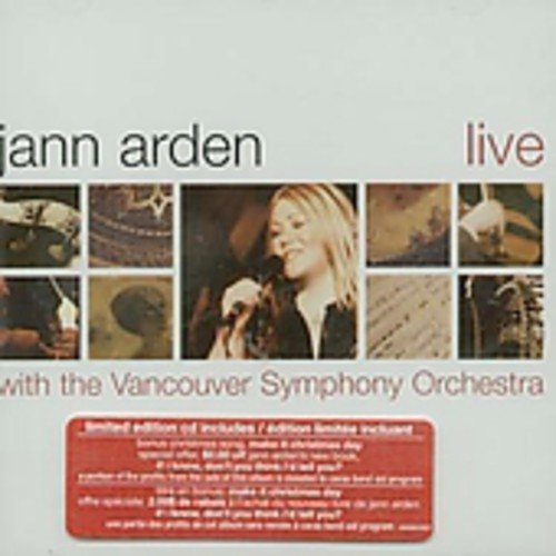 Live with Vancouver Symphony -