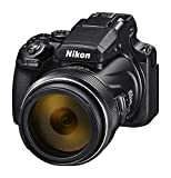 Nikon Coolpix P1000 16.7 Digital Camera 3.2″ LCD, Black (International Version No Warranty) Review