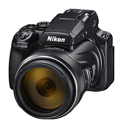Nikon Coolpix P1000 16.7 Digital Camera 3.2