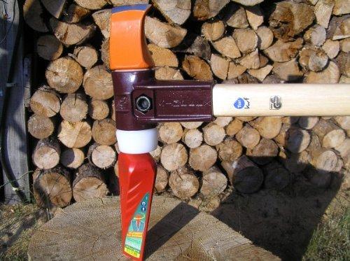 Halder Simplex Spalthammer