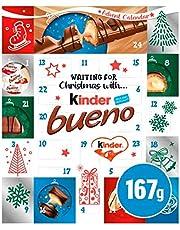 Kinder Bueno Adventskalender 167g