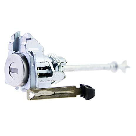 auto car practice door lock cylinder with car key locksmith tools training car door lock