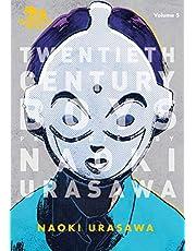 20th Century Boys: The Perfect Edition, Vol. 5 (Volume 5)