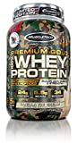 Cheap MuscleTech Premium Gold 100% Whey Protein, Premium Whey Protein Powder, Instantized and Ultra Clean 100% Whey Protein, Vanilla Ice Cream, 35.2 Ounce