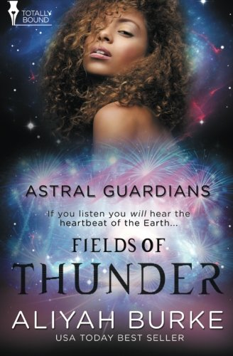 Download Fields of Thunder (Astral Guardians) (Volume 3) ebook