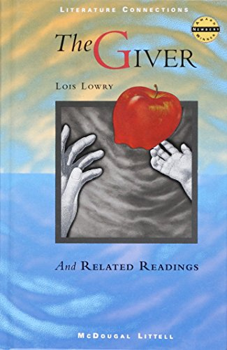 The Giver (Outlet City Of Commerce)
