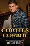 The Coyote's Cowboy (Masters of Maria Book 5)