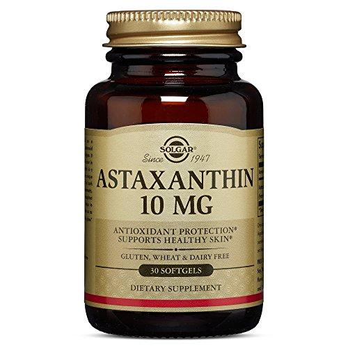 Solgar – Astaxanthin 10 mg, 30 Softgels