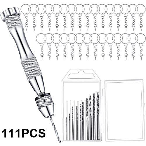 Hand Drill Bits Set