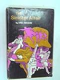 The Sinister Affair, Eric Rhodin, 0664325300