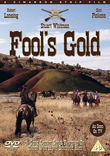 Fools Gold Dvd - Fool's Gold