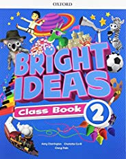 Bright Ideas 2 - Class Book - With App Pack: Vol. 2