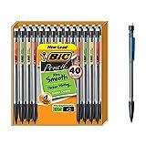 BIC Xtra-Smooth Mechanical Pencil, Medium Point