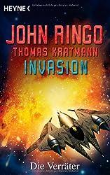 Invasion, Bd. 7: Die Verräter