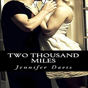 Two Thousand Miles Audiobook