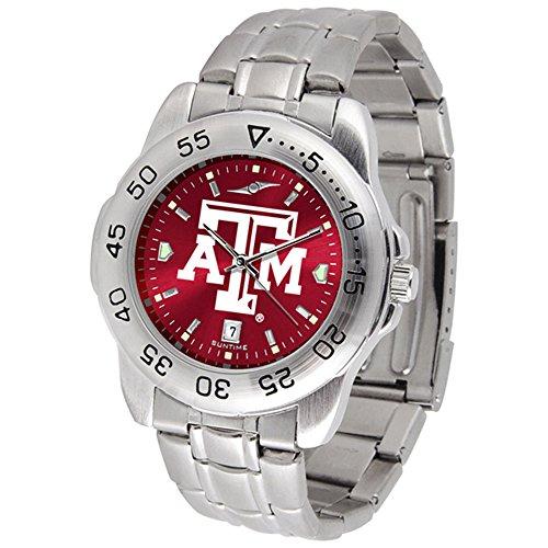 Texas A&M Aggies NCAA AnoChrome