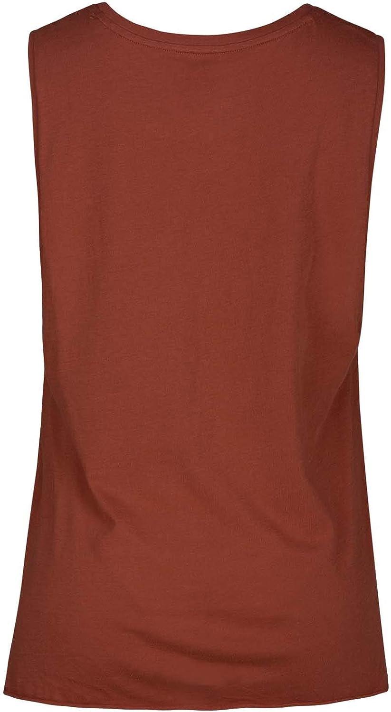 Hurley W Sting Biker Tank Camisetas De Tirantes Mujer