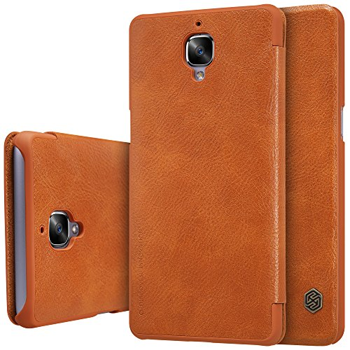 PU Leather Wallet OnePlus 3T Case
