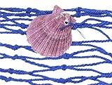 FLAMMA VENTURES Decorative Fish Net with Bonus