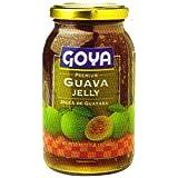 Goya Premium Guava Jelly 17 oz - Jalea De Guayaba