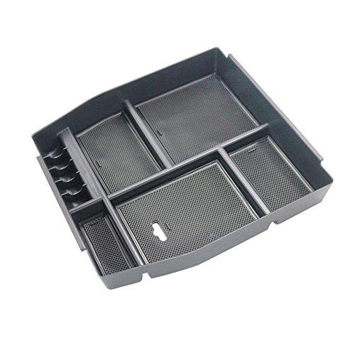 center console organizer f150 - 4