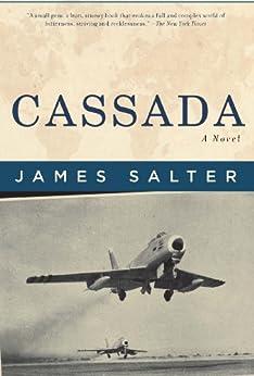 Cassada by [Salter, James]