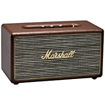 Marshall 04091628 Stanmore BT Speaker, Brown
