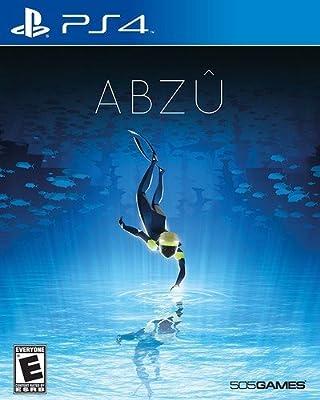 Abzu - PlayStation 4