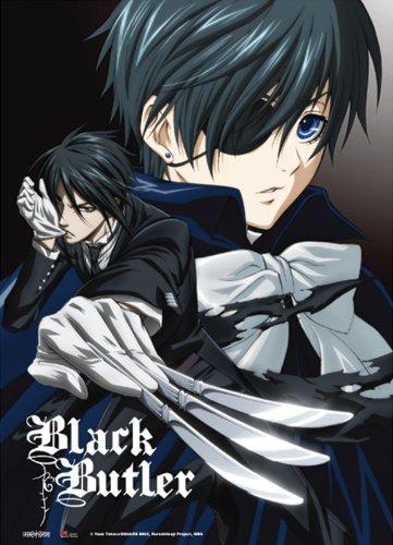 Kuroshitsuji (Season 1) | Тёмный Дворецкий (Сезон 1)