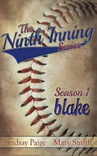 Blake (The Ninth Inning) (Volume 2)