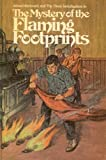 img - for Alfred Hitchcock And The Three Investigators #15 The Mystery Of The Flaming Footprints book / textbook / text book