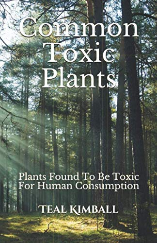 Common Toxic Plants: Plants Found To Be Toxic For  Human Consumption
