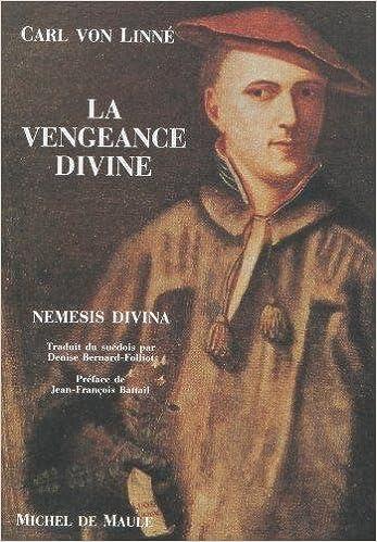 En ligne téléchargement gratuit La vengeance divine : Nemesis divina epub pdf