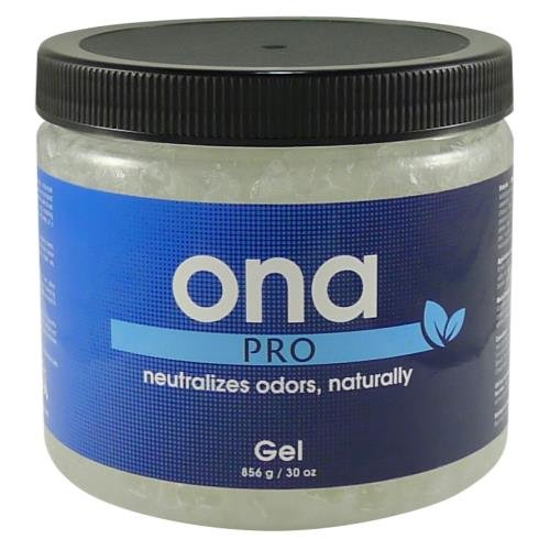 - Ona Pro Gel Quart (6/Cs)