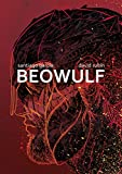 capa de Beowulf - Volume Único Exclusivo Amazon