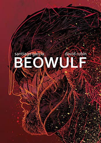 Beowulf Exclusivo Amazon Santiago García