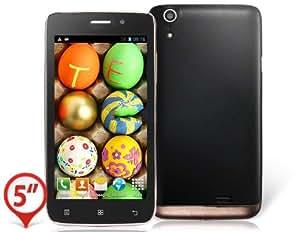 """Jiake C2000 5.0 """"capacitiva TFT de pantalla tÁctil 854x480 Android 4.2 Dual Core 1.3GHz 512MB"""