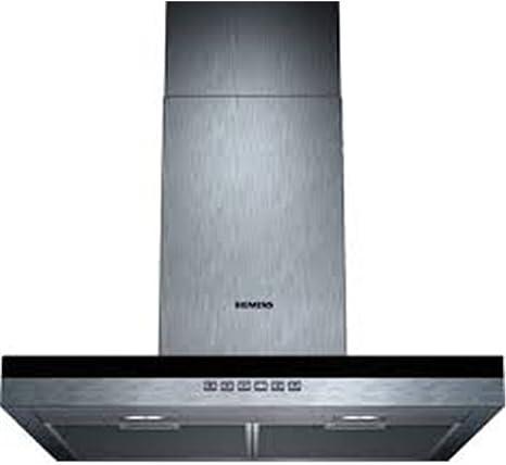 Siemens LC67BE532 - Campana Decorativa Lc67Be532 Con Motor Iqdrive: Amazon.es: Grandes electrodomésticos