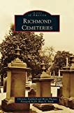 img - for Richmond Cemeteries book / textbook / text book