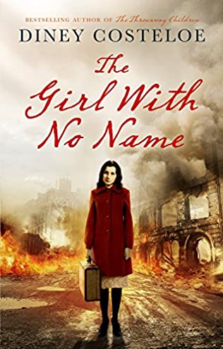 book cover of The Girl With No Name