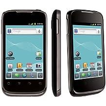NET 10 Huawei Ascend II No-contract Smart Phone