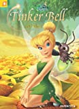 img - for Disney Fairies Graphic Novel #14: Tinker Bell and Blaze book / textbook / text book